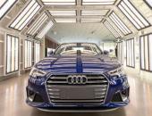 一汽-大众奥迪加冕J.D.Power 2019年中国新车质量研究SM(IQS)冠军